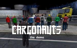 cargonauts