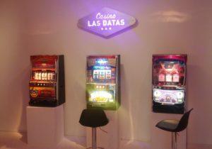 Casino Las Datas - Albertine Meunier, Filipe Vilas-Boas et Sylvia Fredriksson